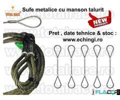 Cabluri de legare cu capete manșonate, cu inimă metalică - Imagine 4/6