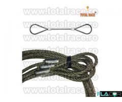 Cabluri de legare cu capete manșonate, cu inimă metalică - Imagine 6/6