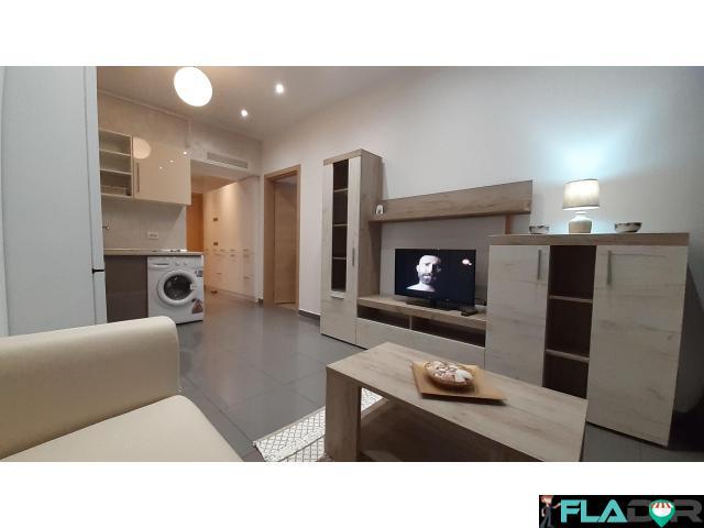 Proprietar inchiriez apartament Lux, Rin Residence - 1/6
