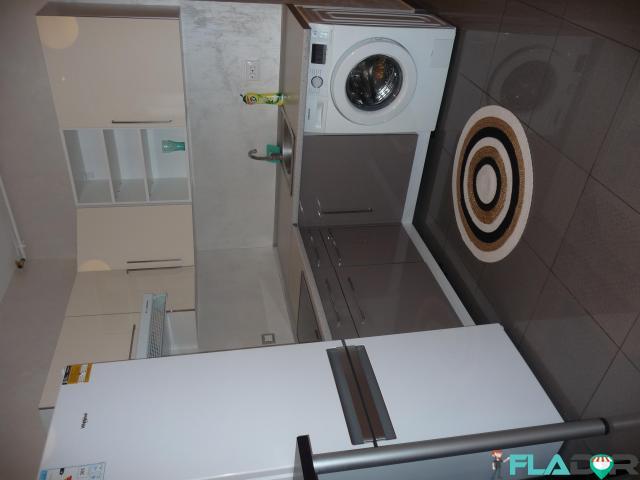 Proprietar inchiriez apartament Lux, Rin Residence - 5/6
