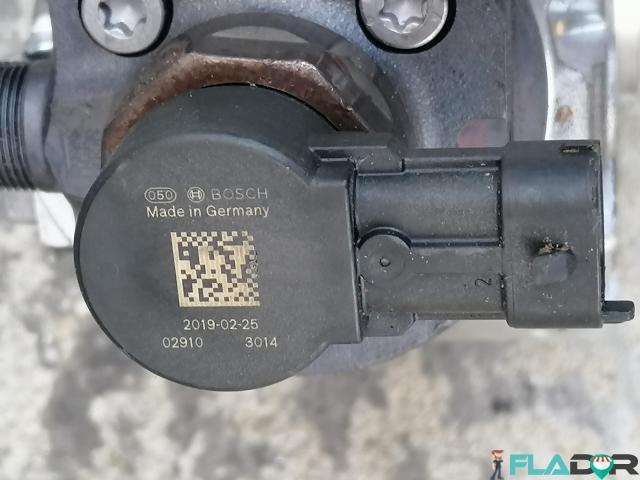 0445010781 9818034380 Bosch Pompa de Inalta presiune Ford Focus MK4 Transit Connect 1.5 TDCi - 5/6
