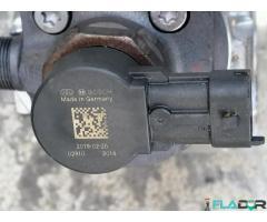 0445010781 9818034380 Bosch Pompa de Inalta presiune Ford Focus MK4 Transit Connect 1.5 TDCi - Imagine 5/6