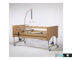 INCHIRIEREA SI VANZAREA pat spital\medical electric - Imagine 3/4