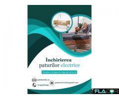 INCHIRIEREA SI VANZAREA pat spital\medical electric - Imagine 4/4