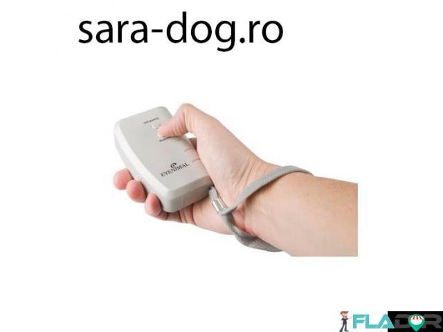 Dispozitiv electronic Eyenimal Dog Repeller pentru indepartare caini agresivi - 1/1