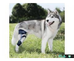 Dispozitiv profesional reglabil pentru ligamente incrucisate si alte patologii patelare Balto Ligate - Imagine 2/2