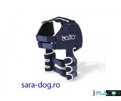 Dispozitiv profesional pentru sustinere caini cu afectiuni coate fata Balto Lux