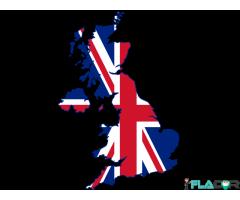 Ingrijire persoane varstnice UK. Incepere imediata!