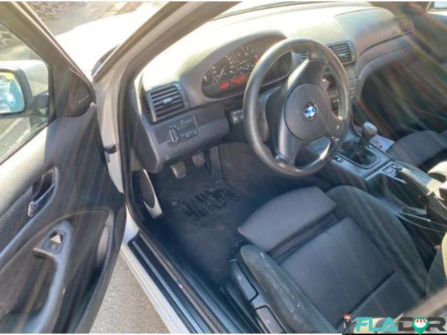 BMW e46 - 4/4