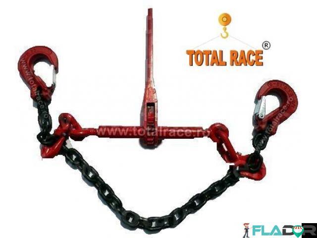 Lanturi ancorare de 16 mm TOTAL RACE - 1/5