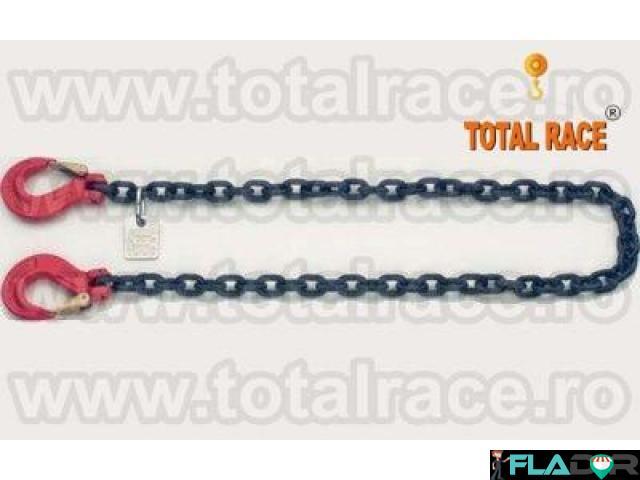 Lanturi ancorare de 16 mm TOTAL RACE - 2/5