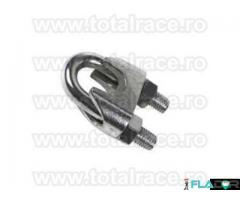 Bride zincate cablu tractiune Total Race - Imagine 2/4