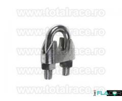 Bride zincate cablu tractiune Total Race - Imagine 3/4
