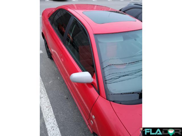 Vand Audi A4 - 3/6