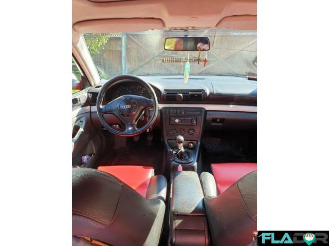 Vand Audi A4 - 4/6