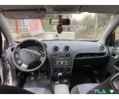 Ford Fusion - Imagine 5/6