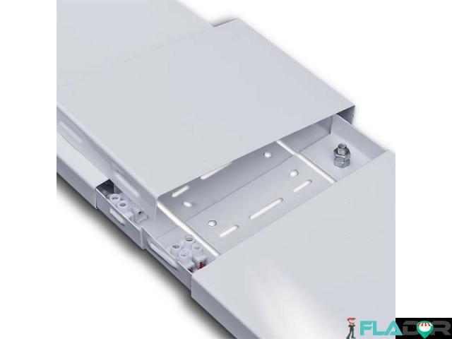 Panou Radiant Uden-s Plinta 100W - 3/6