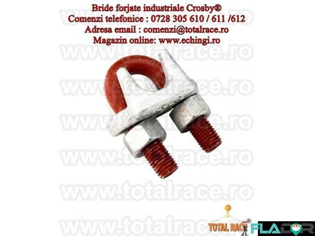Brida industriala Crosby Total Race - 3/5