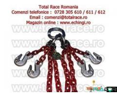 Lanturi industriale si dispozitive lant grad 100 Total Race - Imagine 2/4