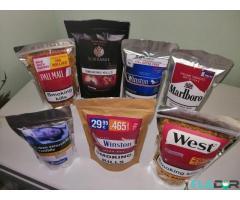 Tutun - @tutun sigilat de import preturi de fabrica sigilat la pungi de 200 grame 50 de lei - Imagine 3/4