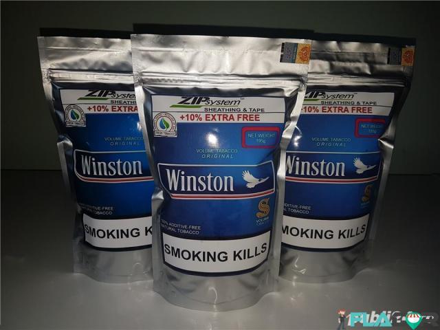 Tutun - @tutun sigilat de import preturi de fabrica sigilat la pungi de 200 grame 50 de lei - 4/4