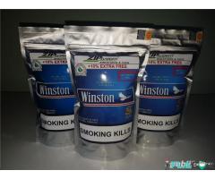 Tutun - @tutun sigilat de import preturi de fabrica sigilat la pungi de 200 grame 50 de lei - Imagine 4/4