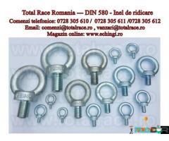 Inel - surub DIN 580