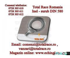 Inel - surub DIN 580 - Imagine 5/6