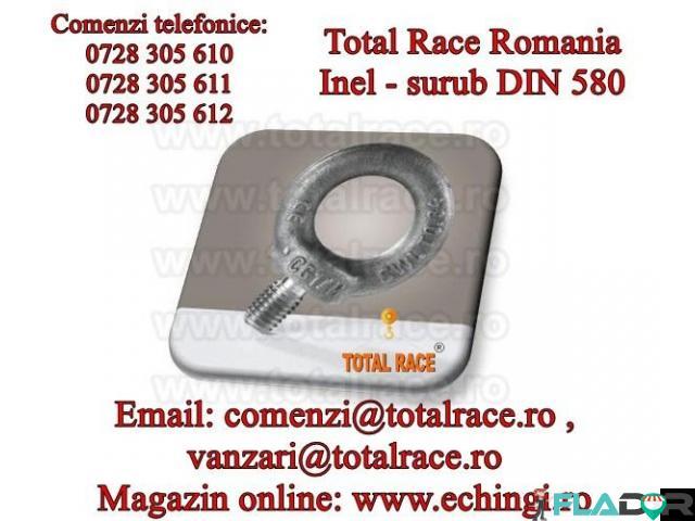 DIN 580 - Inel de ridicare - 1/4