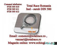 DIN 580 - Inel de ridicare - Imagine 1/4