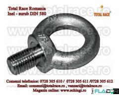 DIN 580 - Inel de ridicare - Imagine 2/4
