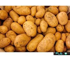 Cartofi si ceapa de vanzare