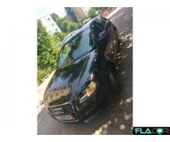 Vand Audi A3 2009