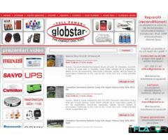 Importam acumulatori baterii UPS-uri stabilizator