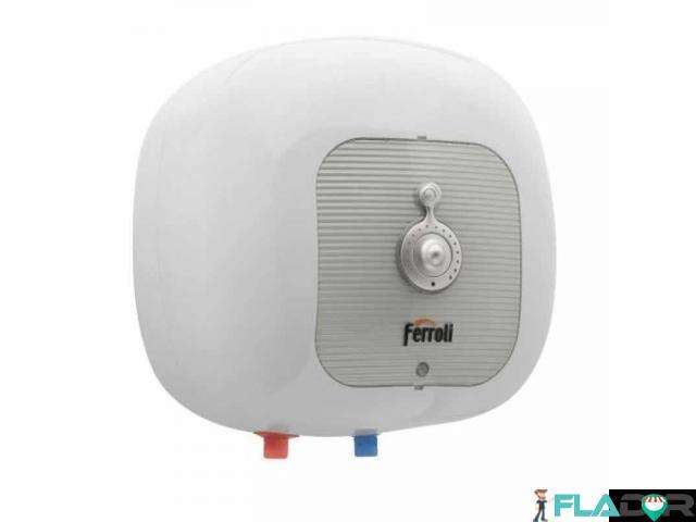 Boiler Electric Ferroli Cubo SG 10 - 1/5