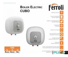 Boiler Electric Ferroli Cubo SG 10 - Imagine 3/5
