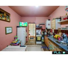 Casa 4 camere singur in curte zona confectii cu centrala proprie - Imagine 4/6
