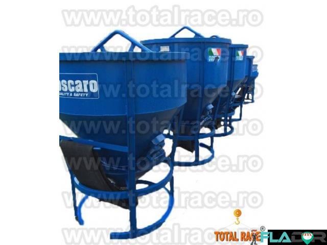 Bene beton productie Italia Total Race - 3/4