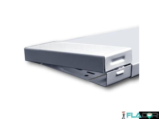 Panou Radiant Uden-s Plinta 150W - 4/5