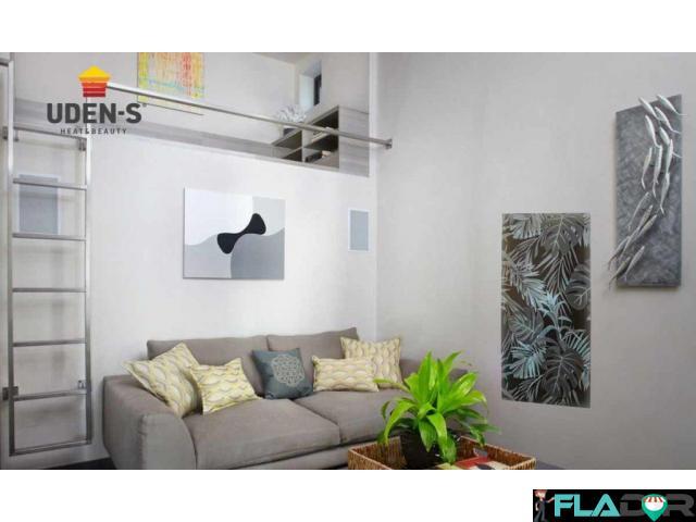 Panou Radiant Uden-s 700W Crang - 3/3