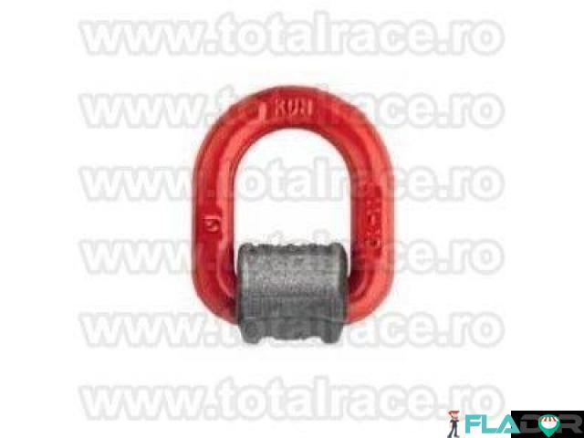 Ocheti sudabili Total Race - 4/5