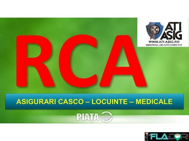 ASIGURARI RCA - 1/1