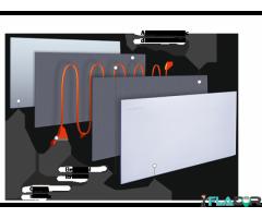 Panou Radiant Uden-s 500W Cascada  Frunzelor - Imagine 5/5