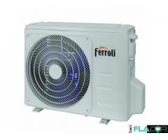 Aer Conditionat Ferroli Diamant S 9000 BTU control WiFi