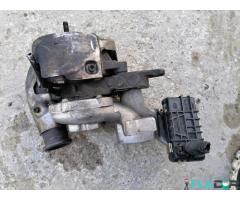 755300-5007S 7553000007 Turbosuflanta VW Touareg (7LA,7L6,7L7) 5.0 V10 TDI - Imagine 4/4