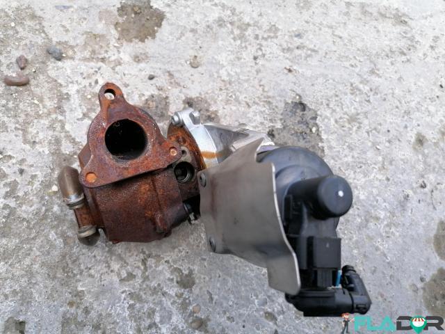 54389880013 54389700021 Turbosuflanta Jeeb Renegade Opel Astra J Astra K Insignia A Mariva B Mokka Z - 5/6