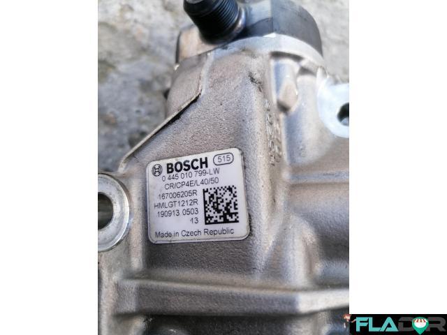 0445010799 167006205R Pompa Inalta Renault Grand Scenec IV Kadjar Koleos II Megane IV Talisman 1.7 d - 1/5