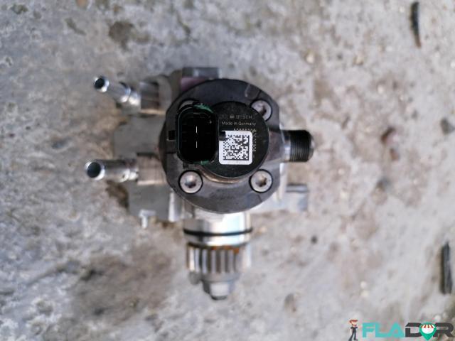 0445010799 167006205R Pompa Inalta Renault Grand Scenec IV Kadjar Koleos II Megane IV Talisman 1.7 d - 3/5