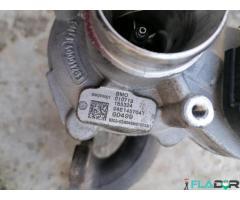 04E145704T 04E145721L Turbosuflanta Audi Seat Skoda VW 1.2 TSI - Imagine 5/6