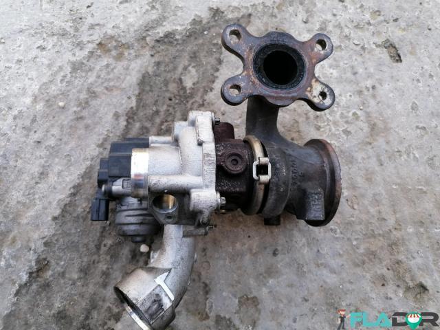 04E145704T 04E145721L Turbosuflanta Audi Seat Skoda VW 1.2 TSI - 6/6